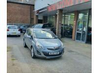 2013 Vauxhall Corsa 1.4 SE 5dr Auto HATCHBACK Petrol Automatic