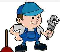 Plumbers Helper Wanted
