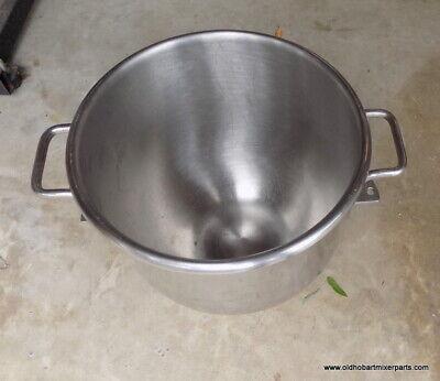 Hobart 00-295648 30 Qt Bowl For The Hobart 60 Qt Mixer