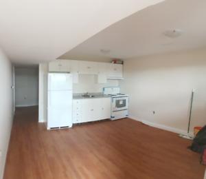 Bright 2 bedroom legal basement apartment for rent