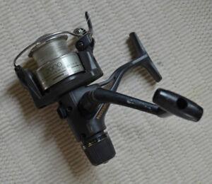 Moulinet Shimano pour canne à pêche