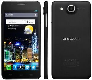 Cellulaire neuf Alcatel Onetouch