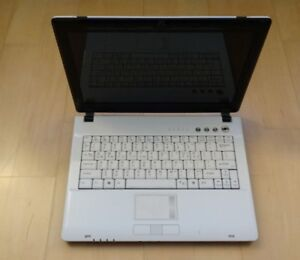"12.1"" Laptop Core2 Duo T7500 Clevo English & Korean Keyboard"