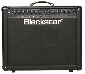 Blackstar ID60 TVP Combo Amp with FS-10 Footswitch