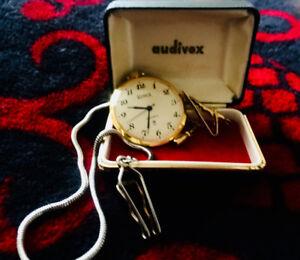 Vintage Remex Pocket Watch