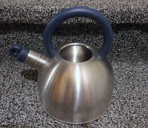 Ikea stainless steel water kettle brand new London Ontario image 1