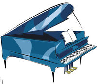 Adult Piano Lessons in SW Calgary - Springbank