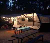 Travel Trailer - Now accepting reservations for 2019