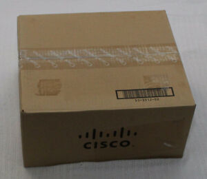 Brand New & Used Cisco Network Switches + POE included