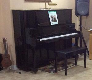 PIANO - FULL SIZE