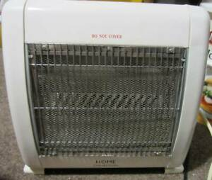 Heater 1000W Halogan Fan Assisted Heater light and portable