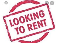 Looking a 3 or more bedroom house to rent