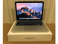 macbook pro 2015 high spec 512 gb ssd and 2.9 bargain