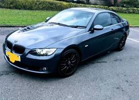 ##offers need gone###2007 BMW 320i se coupe for sale
