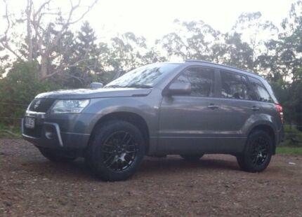 Suzuki Grand Vitara  The Dawn Gympie Area Preview