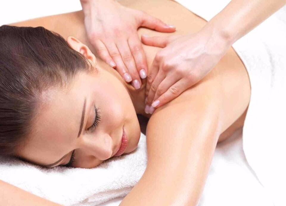 anatomy, physiology and swedish massage | in Sheffield, South ...