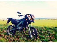 Peugeot XPS50 SuperMoto