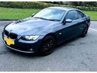 ##REDUCED FUTHER ### 2007 BMW 320I SE FOR SALE