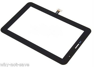 Touch Glass screen Digitizer Replacement for Samsung Galaxy TAB 2 7.0 GT-P3110ts