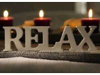 Massage therapist, Swedish massage, relaxing massage in birmingham male therapist