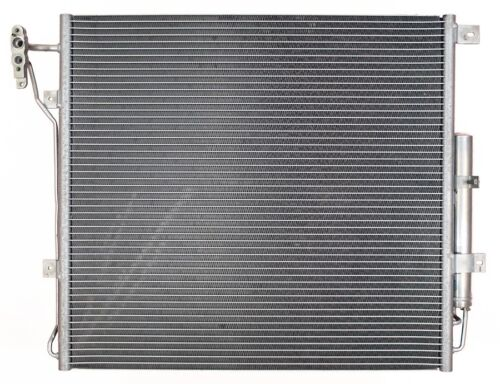 A/C Condenser APDI 7014253 fits 10-16 Land Rover LR4