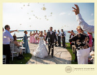 Outdoor lake/pond side Wedding Ceremonies and Receptions