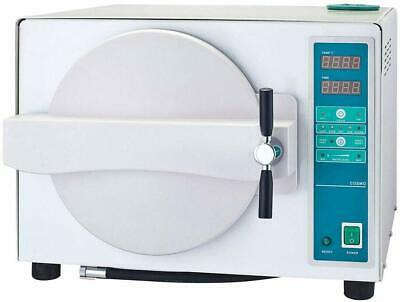 18l Dental Medical Automatic Autoclave Steam Sterilizer With Drying Fuction Us