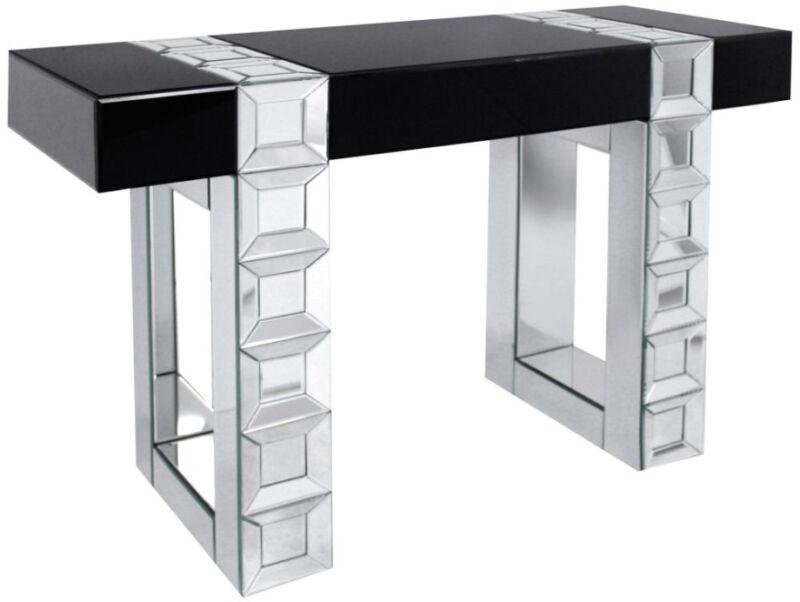 For the living room choose from our collection of mirrored side tables , coffee tables and Media Cabinets.