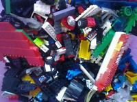 LEGO - Large box mixed