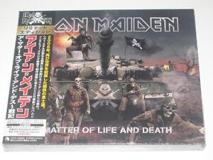 IRON-MAIDEN-A-MATTER-OF-LIFE-AND-DEATH-JAPAN-CD-DVD-OBI