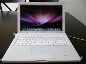 Apple-MacBook-Core2Duo-2-13Ghz-2GB-RAM-160GB-HD-13-MC240LL-A