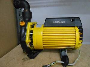 DAVEY DYNAFLO TRANSFER PUMP Torrensville West Torrens Area Preview
