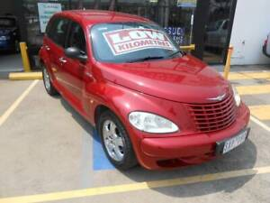 2003 Chrysler PT Cruiser CLASSIC Automatic Hatchback Laverton North Wyndham Area Preview
