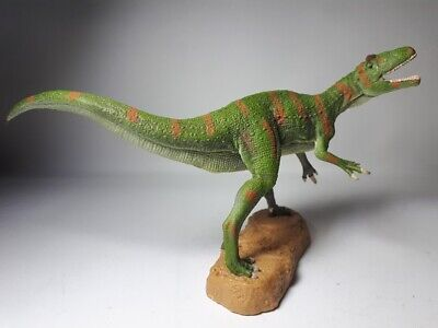 2019 NEW Collecta Dinosaur Toy / Figure Fukuiraptor - 1:40 Scale
