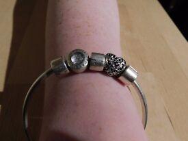 Pandora bracelet - Genuine article