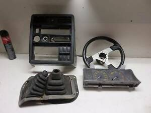 Nissan Patrol GQ INTERIOR ITEMS( very good condition) Ryde Ryde Area Preview