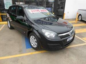 2006 Holden Astra CD Automatic Hatchback Laverton North Wyndham Area Preview