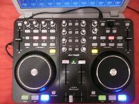 DJ Tech I-Mix Reloaded