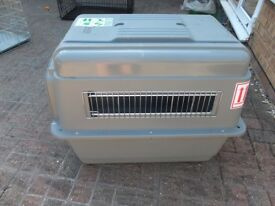 Dog Crate / Kennel / Sky Kennel.....OTHER CRATES LISTED