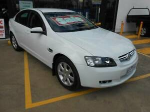 2008 Holden Berlina All Others Automatic Sedan Laverton North Wyndham Area Preview