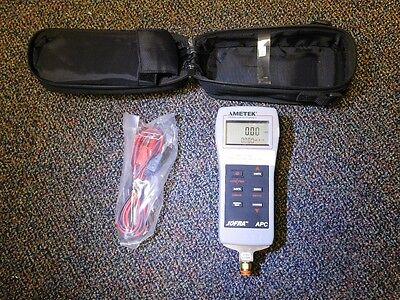 Jofra Apc010cindg Pressure Calibrator