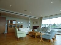Fully Furnished Executive City Centre Penthouse Apartment