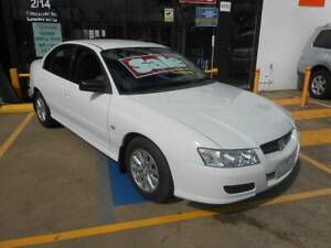 2005 Holden Commodore EXECUTIVE Automatic Sedan Laverton North Wyndham Area Preview