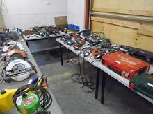 Power & Hand Tools Greenacre Bankstown Area Preview