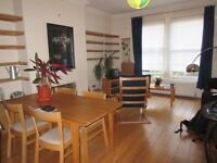 VIEW This lovely two bedroom conversion to rent in Brockley - Tressillian Road