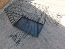 Dog Crate ...number 7 ...others listed