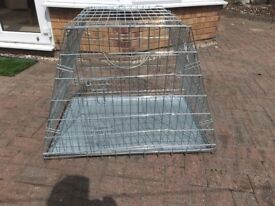 Dog Crate....No 1...others listed