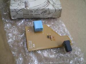 Rover 216 & Coupe 1989-95 instrument pack printed circuit Part no. YAH10027