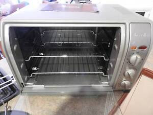 Breville Toast & Roast benchtop oven/grill Bonython Tuggeranong Preview