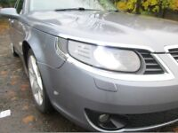 SAAB 9-5 1.9 TIDI 150BPH 2007 REG. VERY GOOD PRICE!!!!